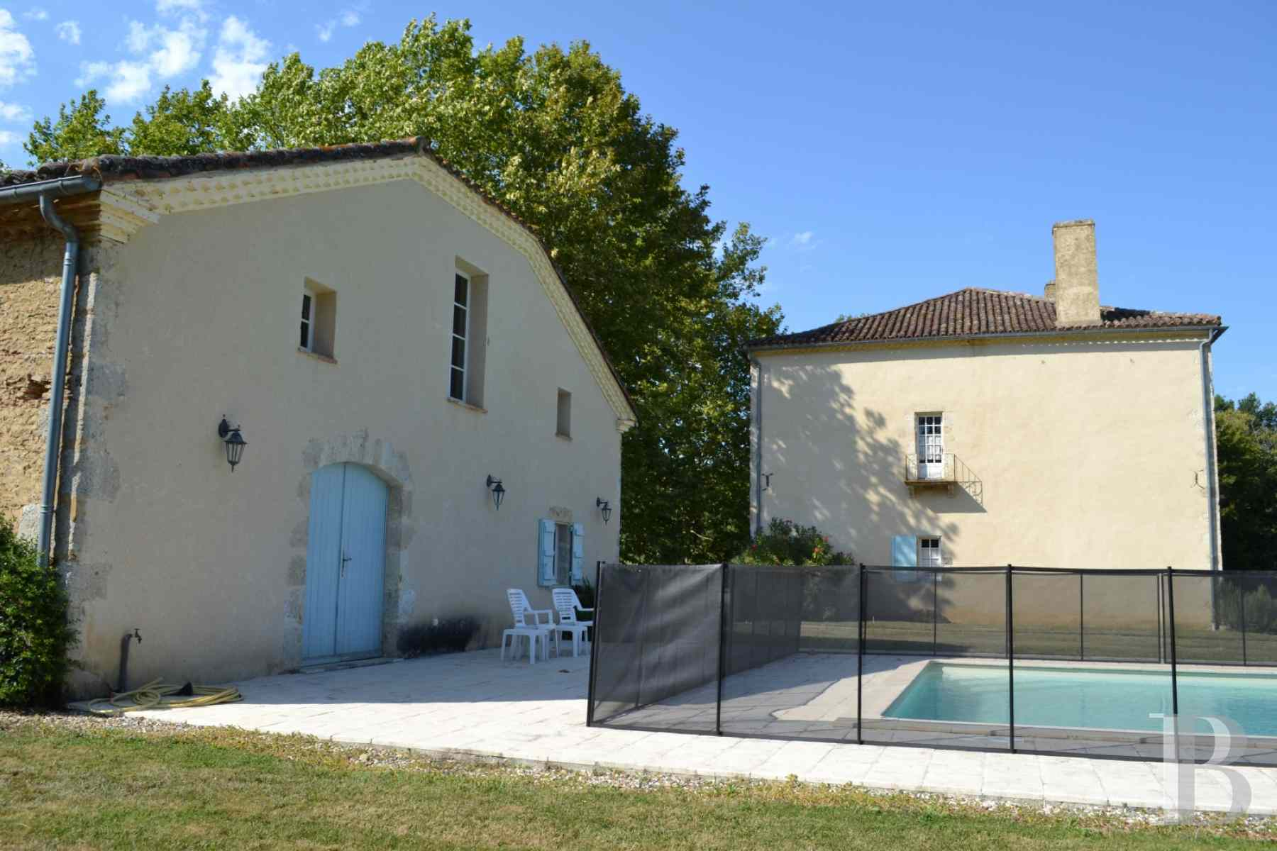 property for sale France aquitaine gascony armagnac - 18 zoom