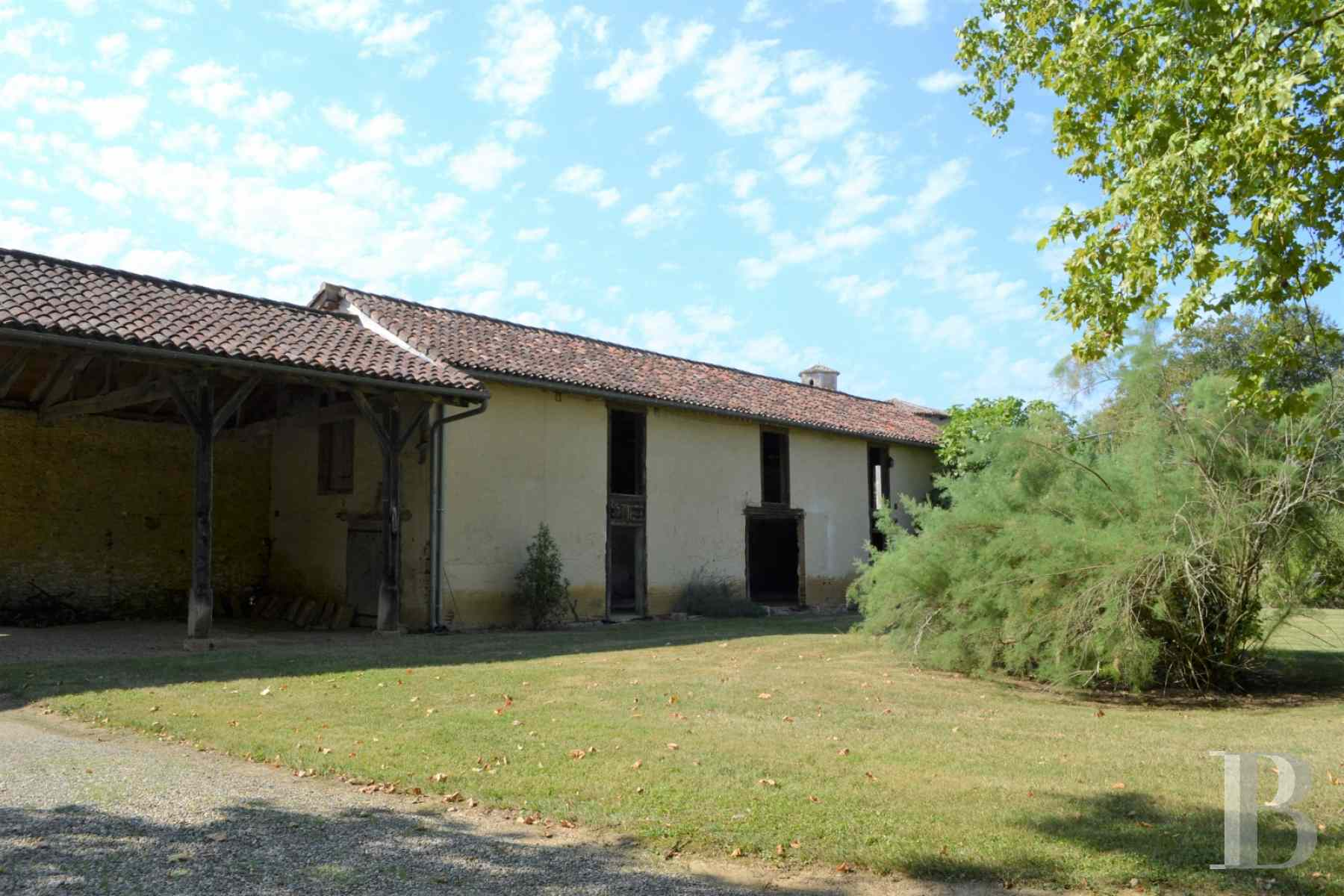 property for sale France aquitaine gascony armagnac - 19 zoom