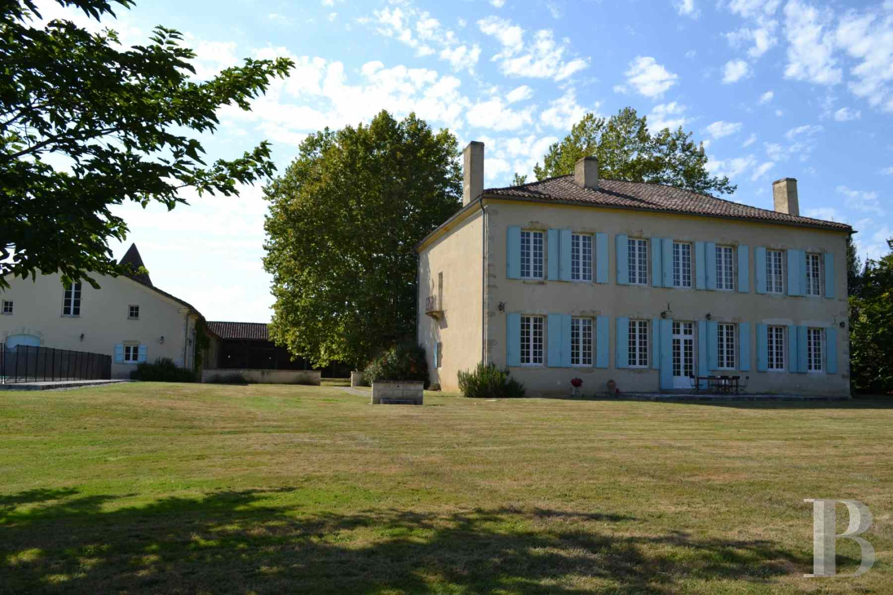 property for sale France aquitaine gascony armagnac - 2 zoom