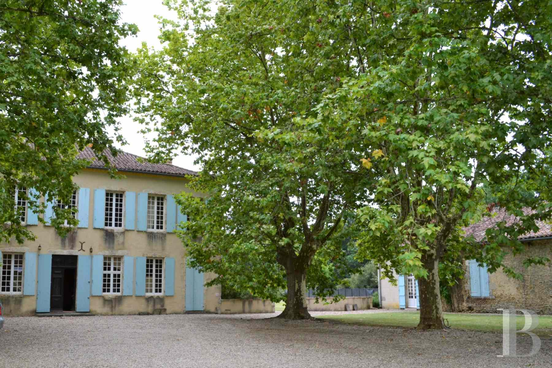 property for sale France aquitaine gascony armagnac - 4 zoom