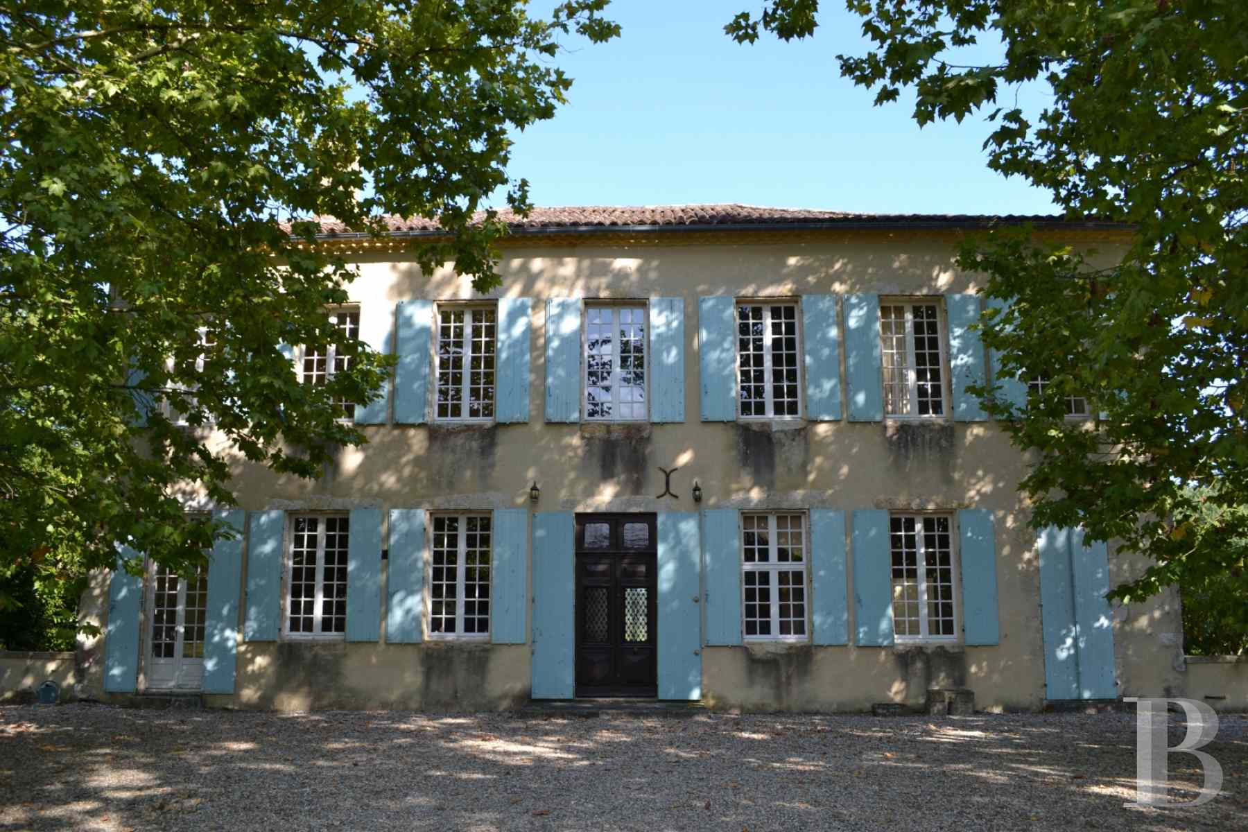 property for sale France aquitaine gascony armagnac - 5 zoom
