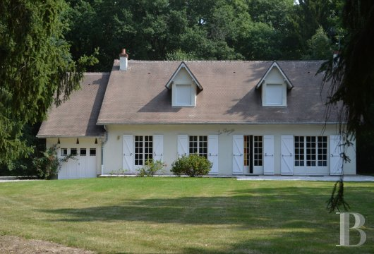 hunting grounds for sale France center val de loire hunting grounds - 2