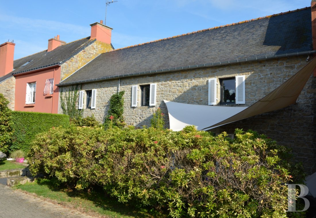 character properties France brittany   - 1