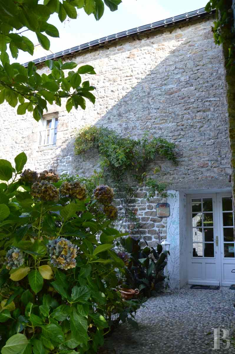 character properties France brittany finistere houses - 2 zoom