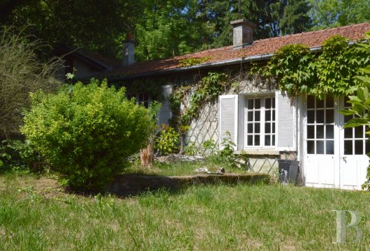 character properties France champagne ardennes rental building - 7