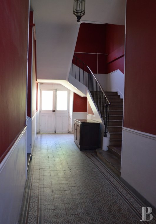 character properties France champagne ardennes rental building - 8