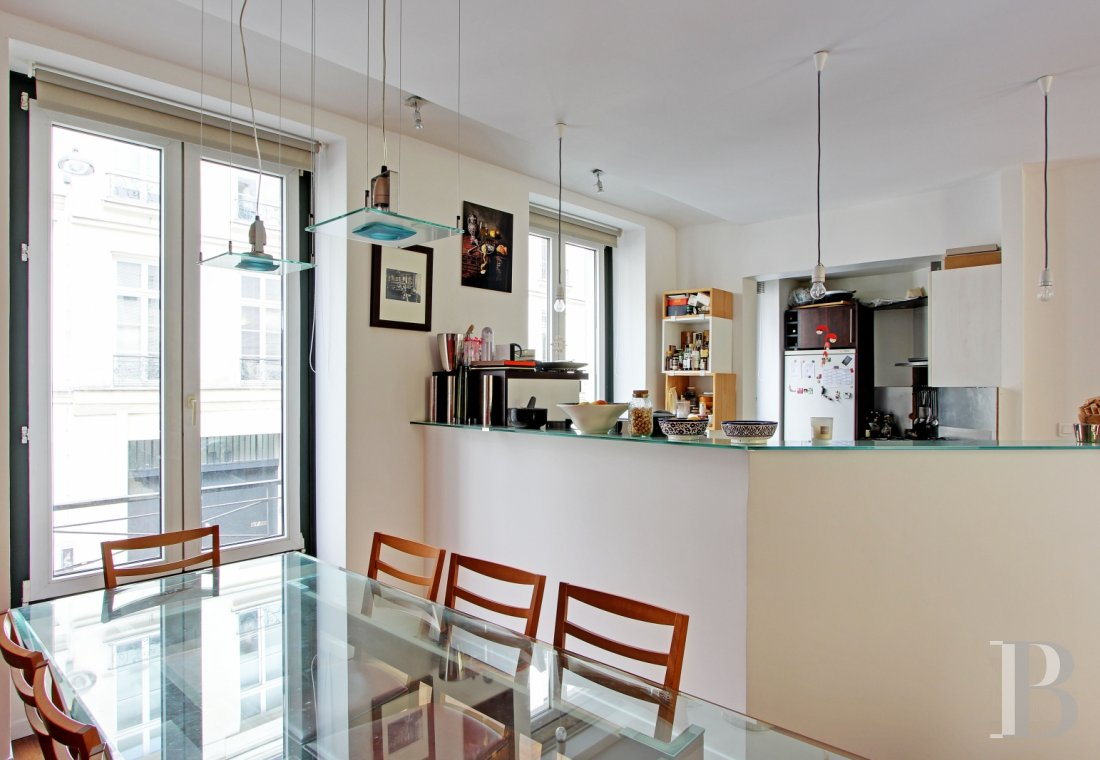 appartments for sale paris 3rd district - 1 mini