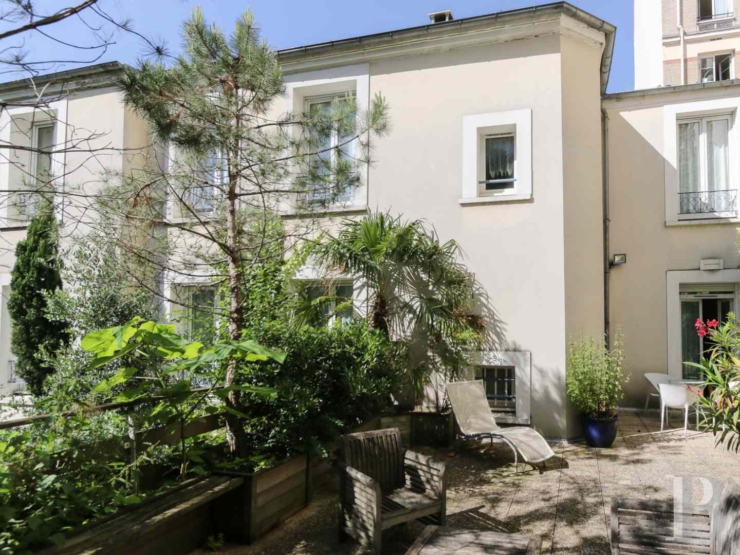 houses for sale paris 18th arrondissement - 3 zoom