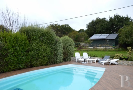 character properties France brittany vannes property - 11