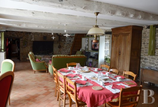 character properties France brittany vannes property - 6