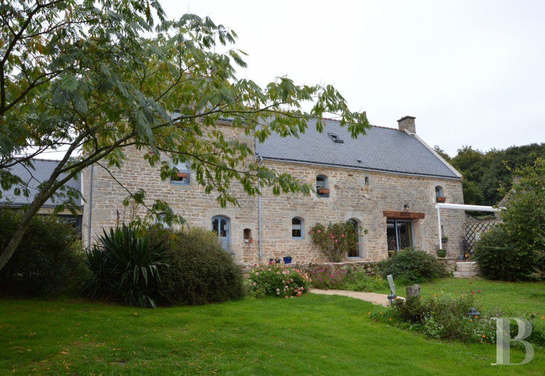 character properties France brittany vannes property - 1