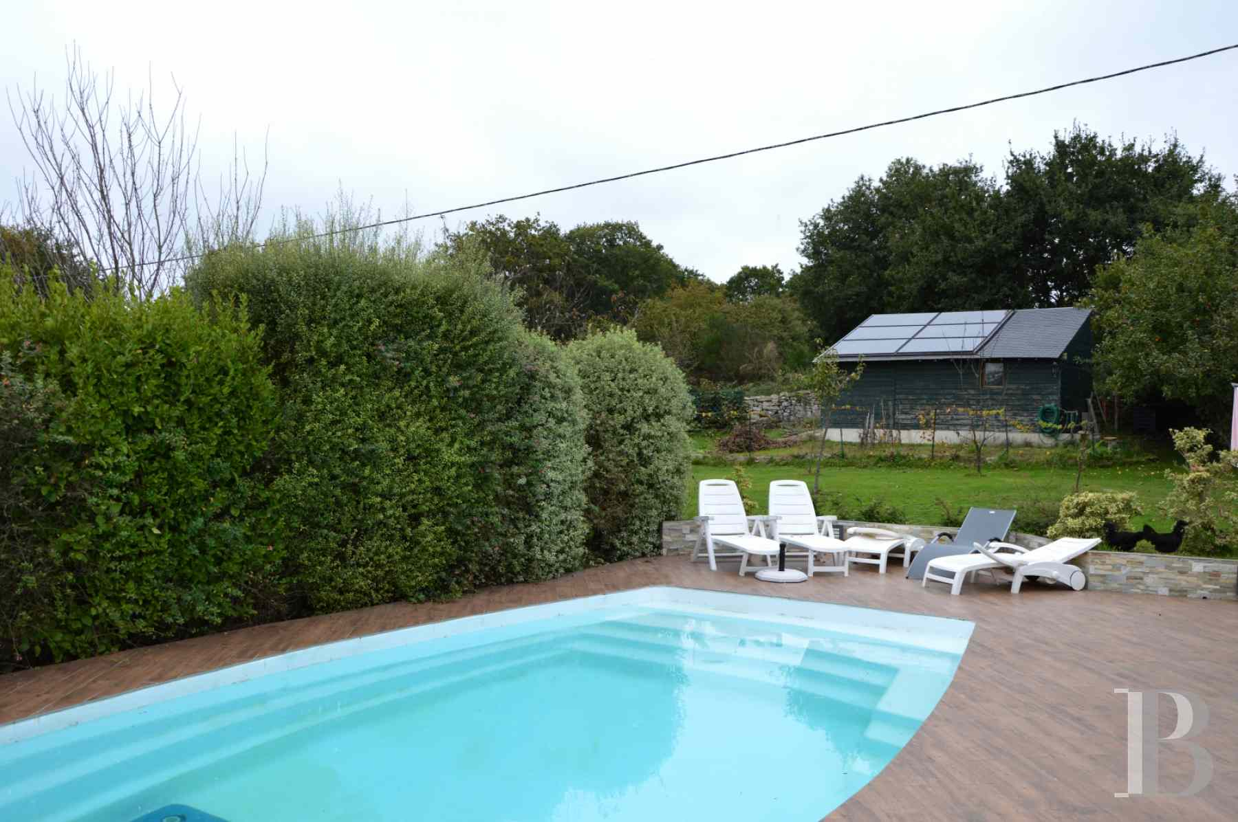 character properties France brittany vannes property - 11 zoom