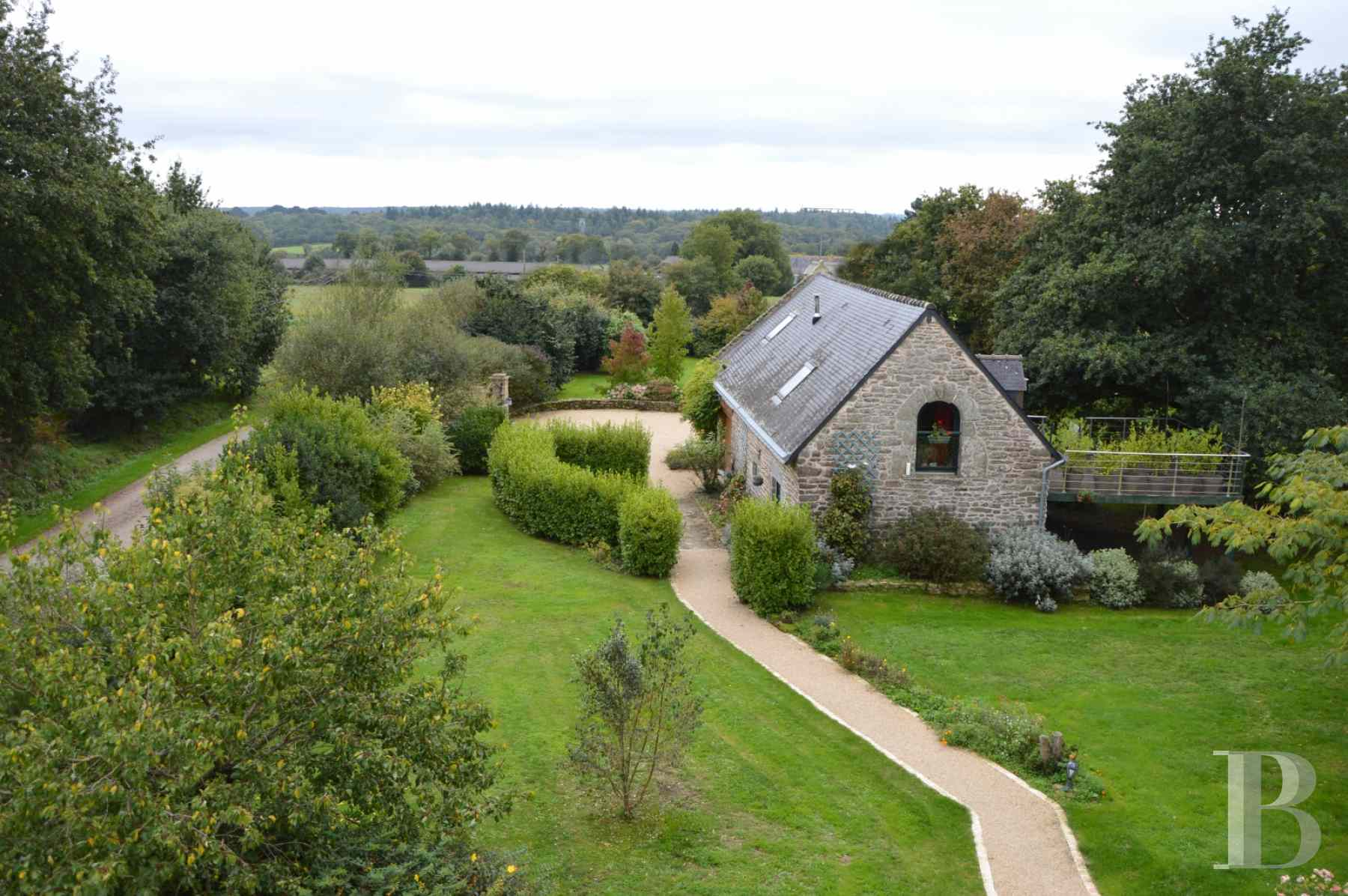 character properties France brittany vannes property - 12 zoom