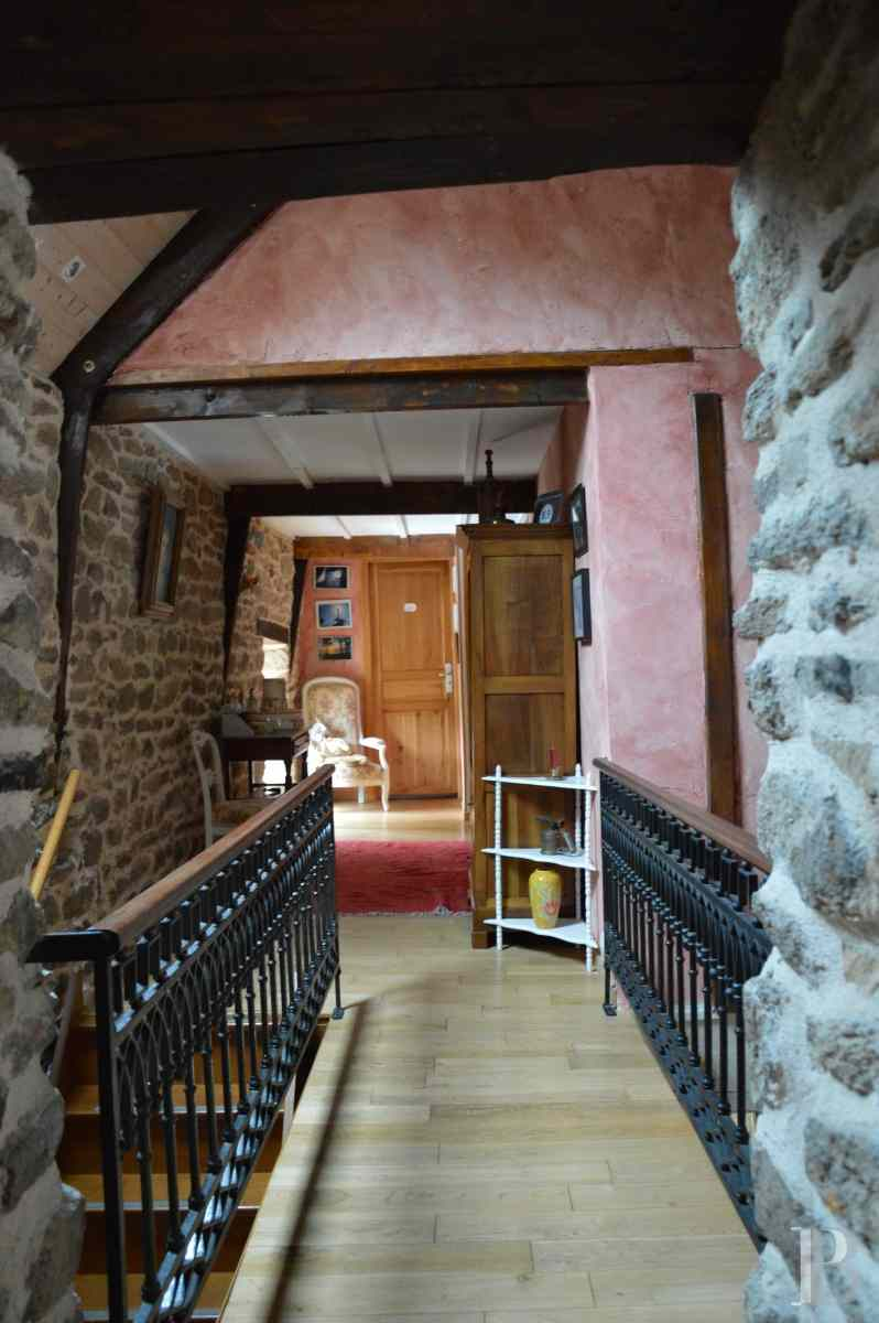character properties France brittany vannes property - 7 zoom