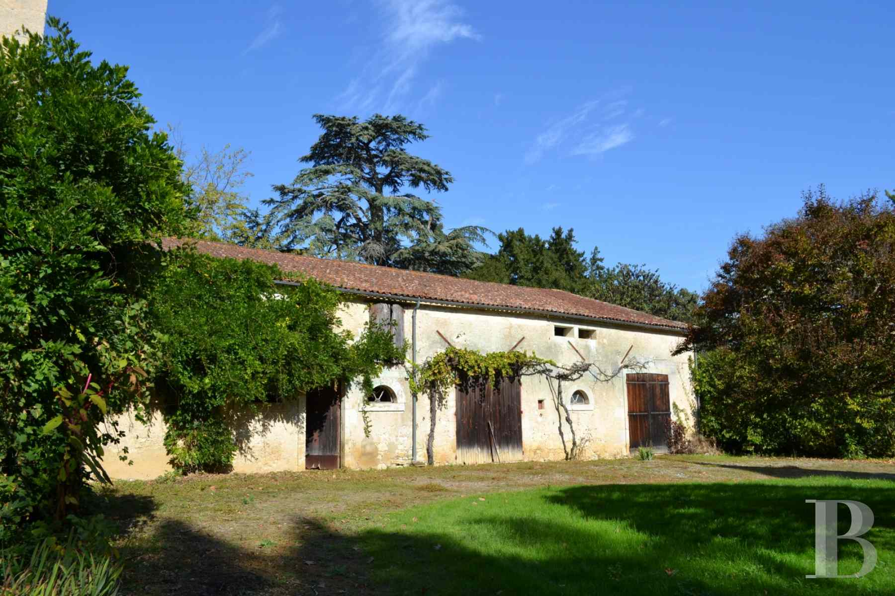 chateaux for sale France aquitaine lot et - 30 zoom