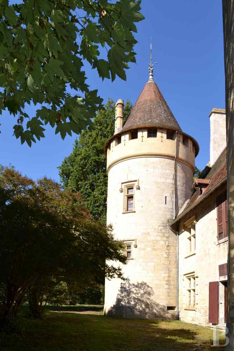 chateaux for sale France aquitaine lot et - 7 zoom