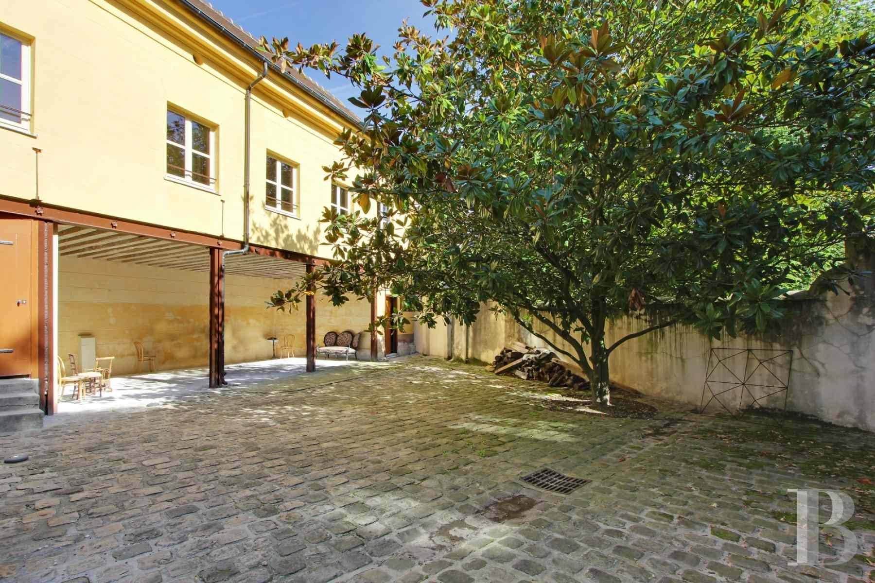 property for sale France paris antony property - 12 zoom
