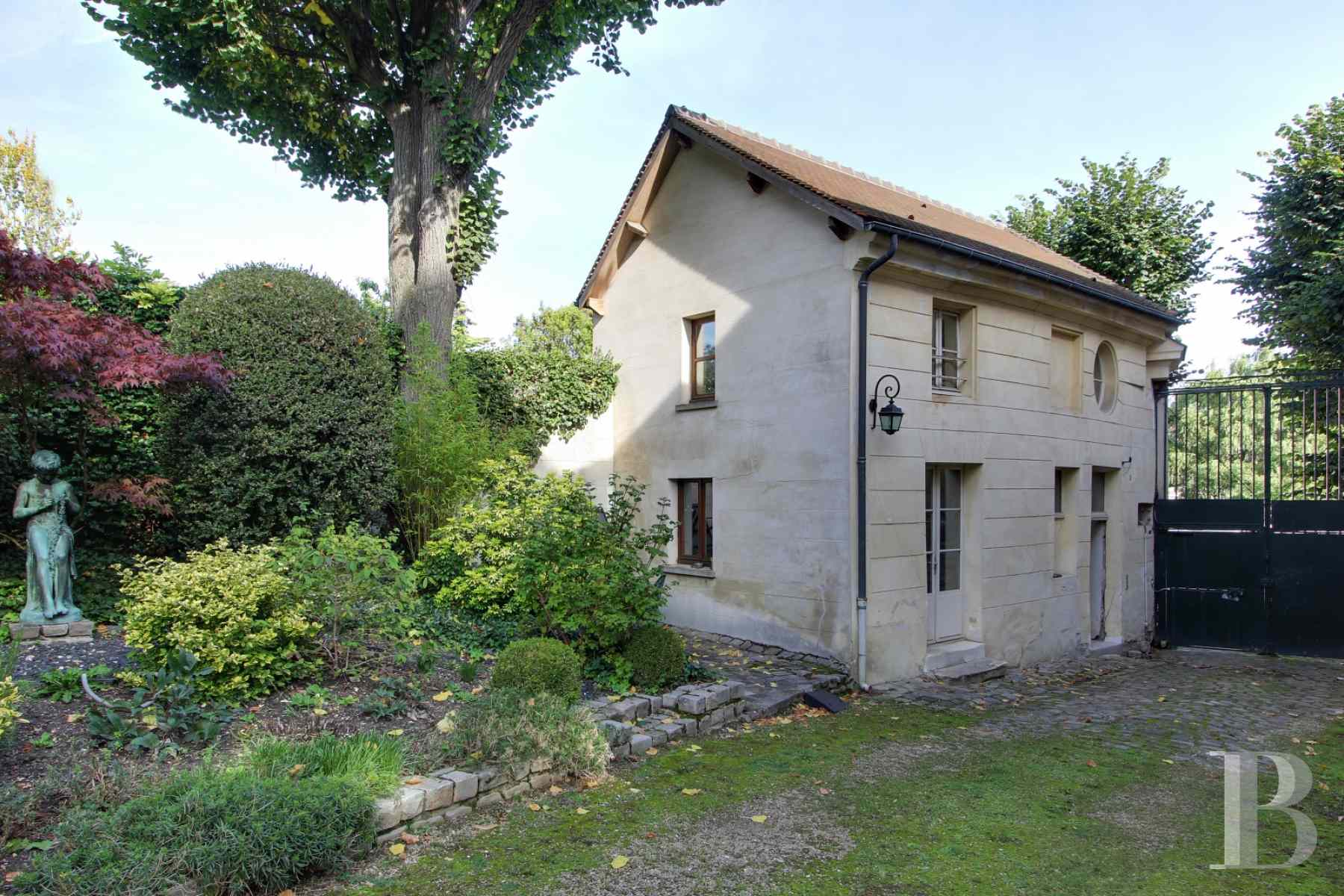 property for sale France paris antony property - 13 zoom