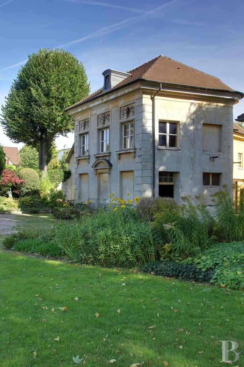 property for sale France paris antony property - 14 zoom