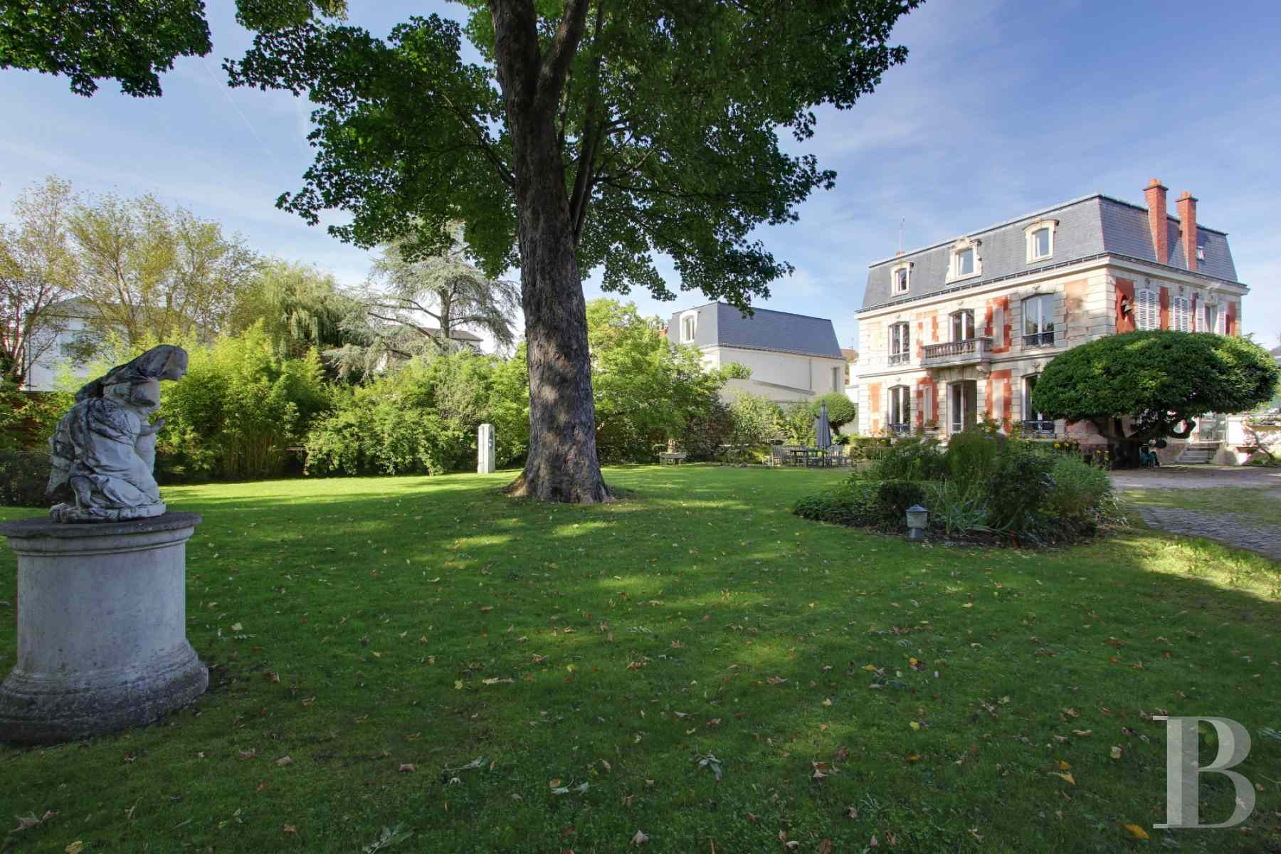 property for sale France paris antony property - 18 zoom