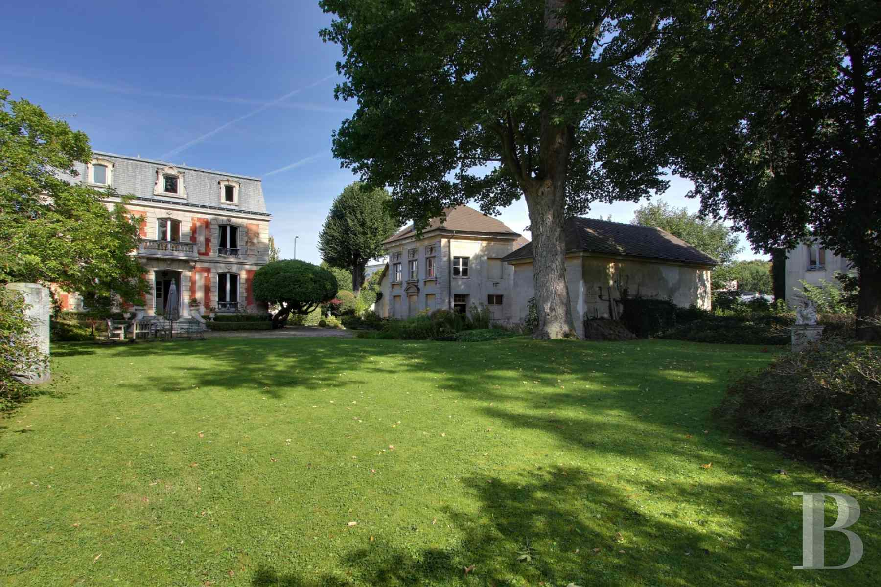 property for sale France paris antony property - 2 zoom
