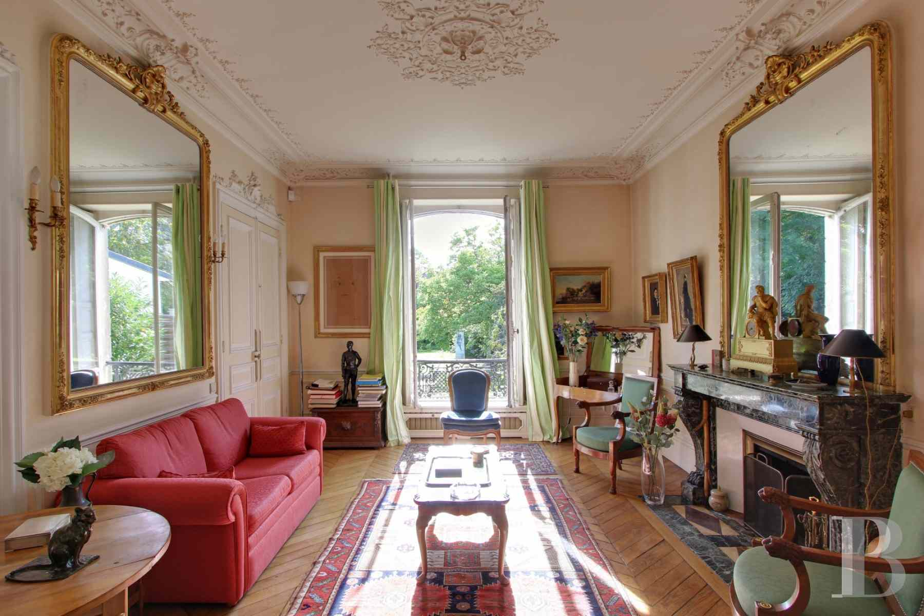 property for sale France paris antony property - 7 zoom