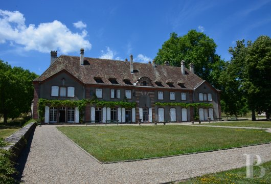 chateaux for sale France alsace 3731  - 2