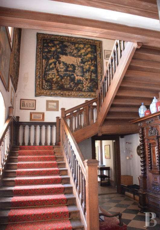 chateaux for sale France alsace 3731  - 11