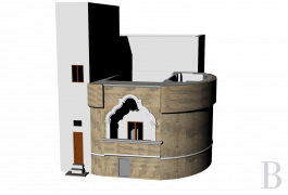 tour medievale - 3