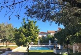 A richly decorated, 18th century manor house  in the historic district of Vila-Viçosa
