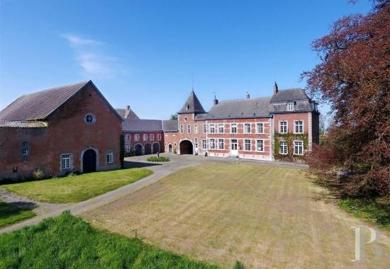 chateau a - 1