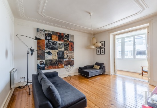 appartement a - 1