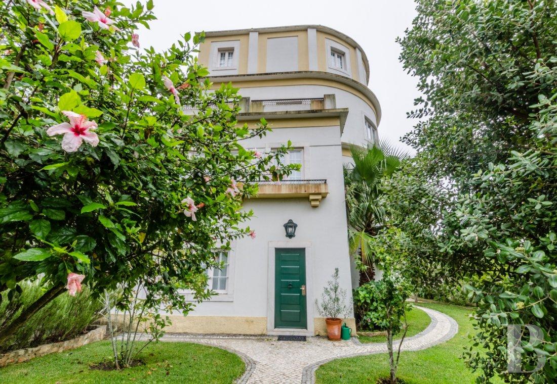 villa a - 1