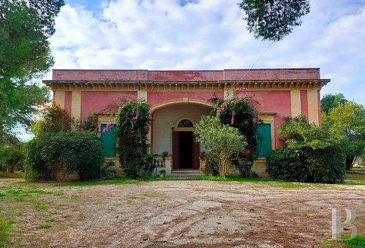 villa a - 2