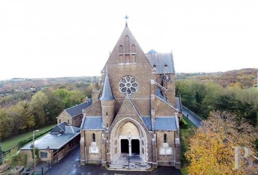 religious building - 3
