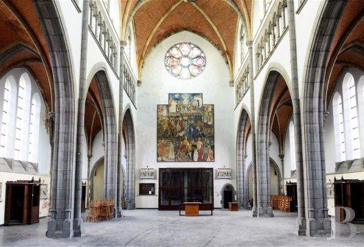 religious building - 5
