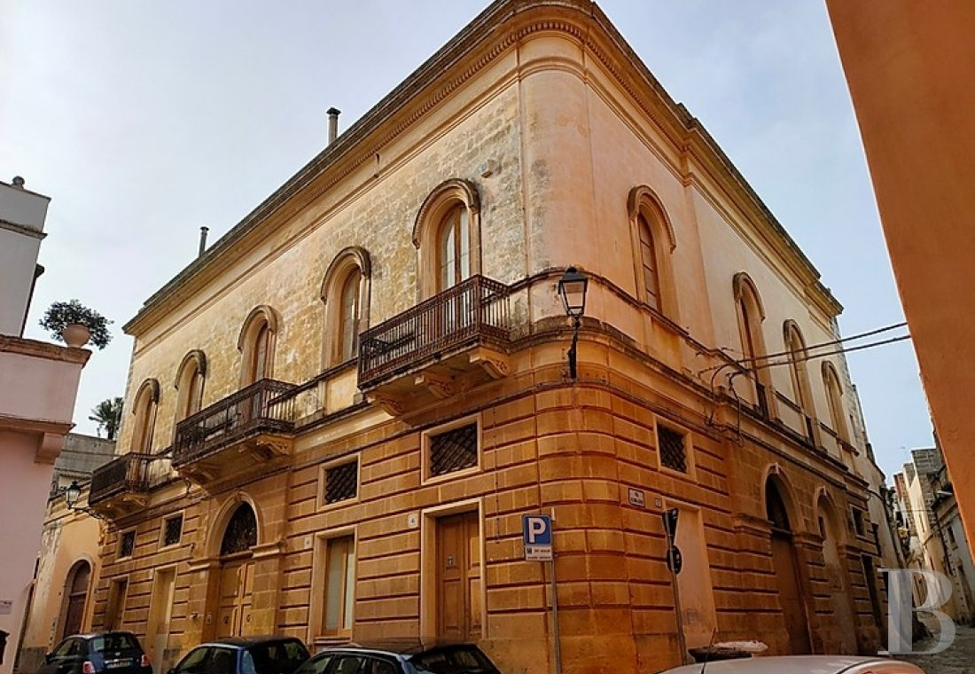 palais a - 1