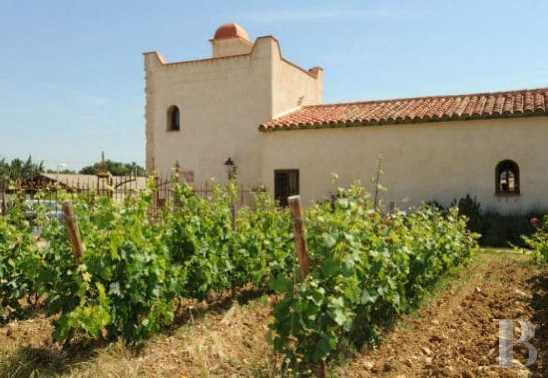 propriete viticole - 1