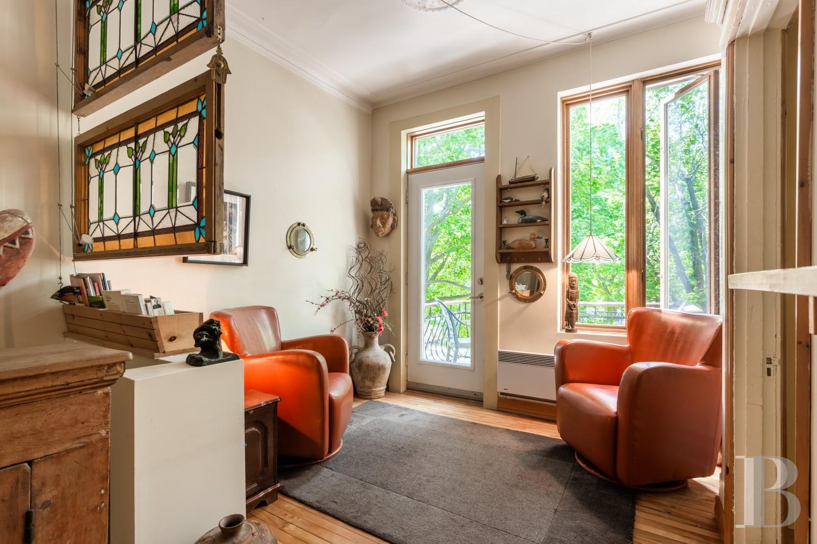 Appartement à vendre montréal - Outremont Canada