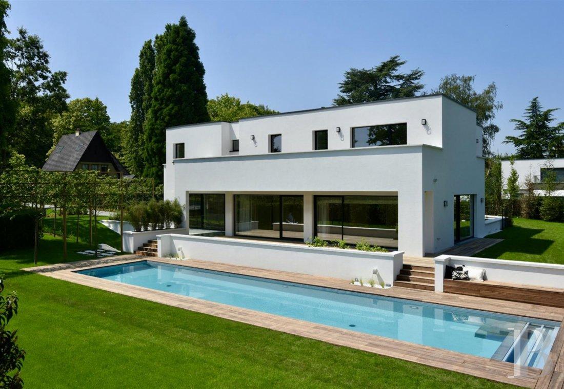 maison contemporaine - 1