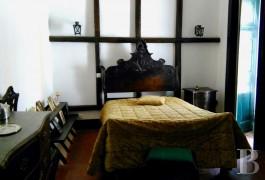 village house - 10