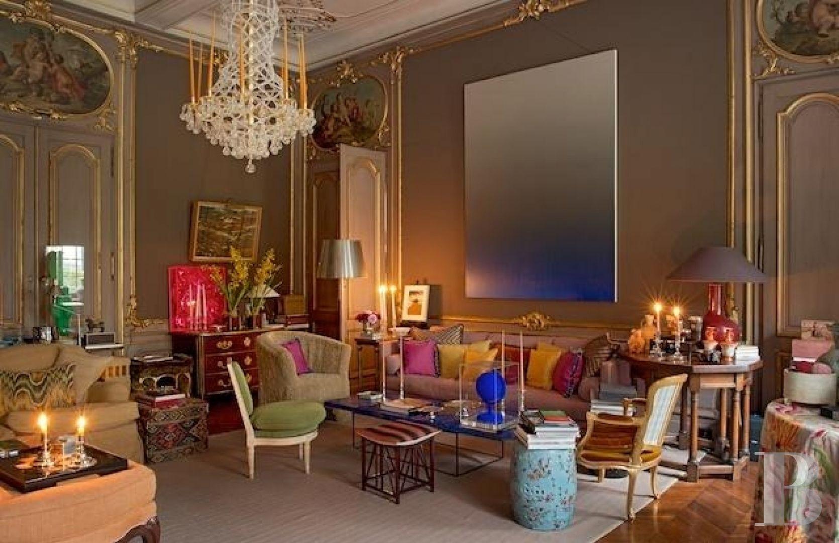 Patrice besse chambres d 39 h tes belgique non loin de la lys c l br e par les po tes un - Chambre d hotes bruxelles ...