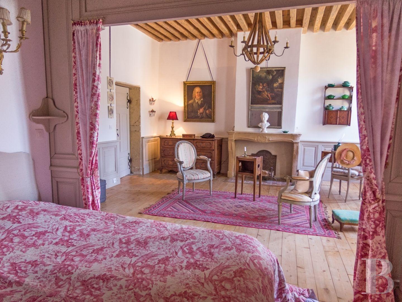 patrice besse chambres d 39 h tes rh ne alpes au nord de lyon et au c ur de l une des raret s. Black Bedroom Furniture Sets. Home Design Ideas