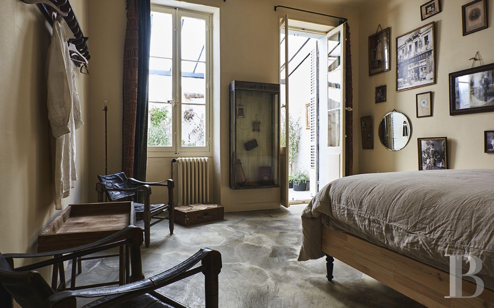 Patrice besse chambres d 39 h tes provence alpes c te d 39 azur marseille tout pr s du vieux - Chambre d hote pres de marseille ...